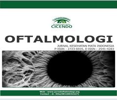OFTALMOLOGI : Jurnal Kesehatan Mata Indonesia